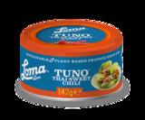Loma Linda Fishless Tuno - Thai Sweet Chilli 142g_
