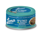Loma Linda Fishless Tuno - In Spring Water 142g_
