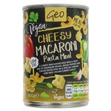 Geo Cheesy Macaroni Pasta Meal 400g_