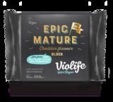 Violife Epic Mature Cheddar 200g_