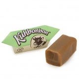 KUHBONBON VEGAN CLASSIC caramels 165g_