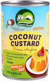 Nature's Charm Cocos custard 400g_