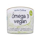 Arctic blue Algenolie met vitamine D3 (90 capsules)_
