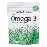 Arctic blue Omega 3 Algen(60 capsules)_
