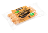 Peas of Heaven (grilkorn) Vegan hot dog 300g  *THT 19.04.2021*_