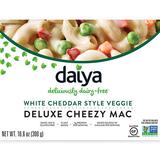 Daiya Deluxe White Cheddar Style Veggie Cheezy Mac 300g_