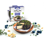 Happy Cashew Thyme-blueberry, matured (organic), 100g *THT 12.04.2020*_