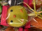 Veggiesaurus Cakesicle Chick White Chocolate 170g_