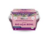 Rainforest Organic Açaí Bowl To Go - Blueberry 190g_