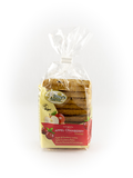 Billy'S Farm Speltstaafjes appel-cranberry 175g_