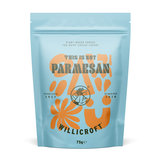 Willicroft This is not Parmesan 75g_