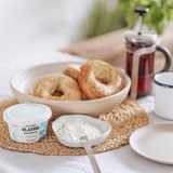 Willicroft This is not Classic Cream Cheese  135g *THT 06.06.2021*_