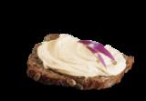 Violife Creamy Cheddar and Onion 150g_