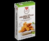 Fry's prawn style pieces 250g_