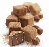 Booja Booja Hazelnut Crunch Truffles 92g_