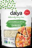 Daiya Mozzarella Style Cutting Board Shreds 2.27KG _