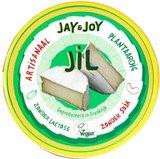 Jay & Joy Jil vegan geitenkaas 90g _