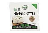 GreenVie Greek Style 200g_