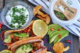 GreenVie Vegan Sour Cream 200g_