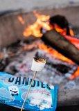 Dandies Marshmallows Vanilla Flavour Regular 200g *THT 29.06.2021*_