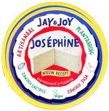 Jay&Joy Josephine vegan brie 90g_