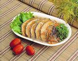 Veggie Fish Steak 300g_