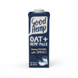 Good hemp Oat & Seed drink 1liter_