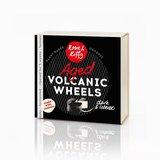 Rosie & Riffy Organic Aged Volcano Wheels 105g *BBD 09.09.21*_