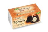 Hadleigh Maid Dark Chocolate Vanilla Truffle 90g_