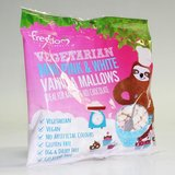 Freedom Confectionery Mallows Pink&White Mini Marshmallows 75g _