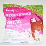 Freedom Confectionery Strawberry Marshmallow 75g_