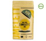 Terra vegane Organic EGG-FREE Omelet Mix 250g_