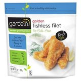 Gardein Golden Fishless Filet 288g _