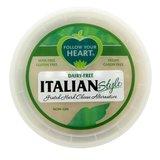 Follow Your Heart Parmesan Shredded 113g  *THT 04.06.2020*_