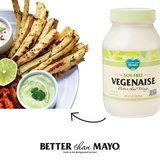 Follow Your Heart Soy-Free VEGENAISE Original 340g _