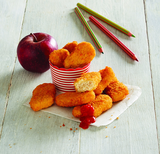 Fry's Nuggets - Rice protein & chia 240g_