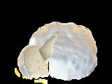 Fervena - Snow White- Fermented Cashew 100g *THT 01.03.2021*_