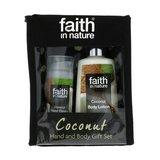 Faith Coconut Gift Set _