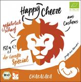 Happy Cashew Chakalaka matured Bio 150g *THT 08.03.2020*_
