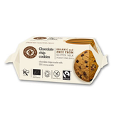 Doves Farm Choc Chip Cookies 180g _