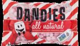 Dandies Peppermint Marshmallows 283g *THT 03.02.2020*_