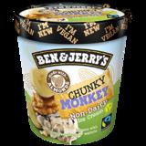 Ben & Jerry's Dairy Free Chunky Monkey 500ml_