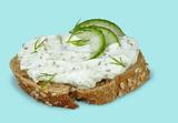 Violife Creamy Cucumber & Dill (Tzatziki) 200g_