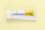 Kingfisher Children's Strawberry Toothpaste - Fluoride free 75ml_