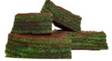 Veggie 4u Spekkoek Vegan Rond (doorsnee ca. 12 cm) ± 200g _
