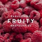 Booja Booja Rasberry Truffles 69g_