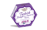 Cello's Turkish Delight Blueberry 284g_