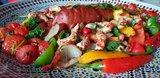 Veggie World Vegan Lobster 450g_