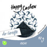 Happy Cashew Pine Ash, matured, 150g *THT 23.12.2019*_