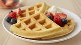 LeHa Schlagfix baking mix for waffles 500g_